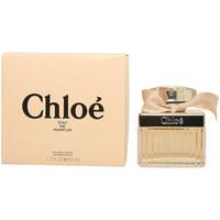 Belleza Mujer Perfume Chloe Chloé Signature Edp Vaporizador