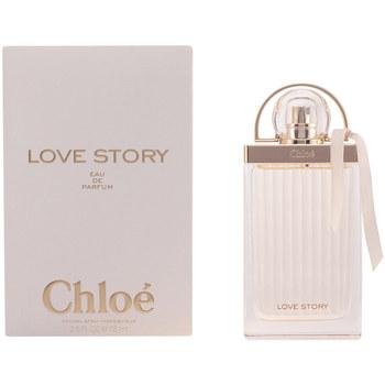 Belleza Mujer Perfume Chloe Love Story Edp Vaporizador