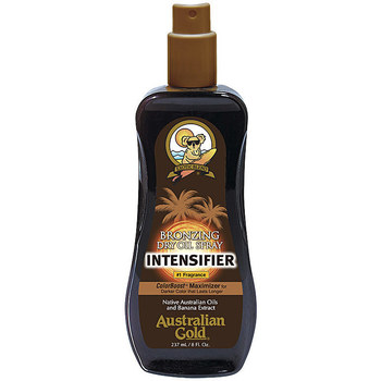 Belleza Protección solar Australian Gold Bronzing Intensifier Dry Oil With Bronzer Spray
