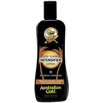 Belleza Protección solar Australian Gold Rapid Tanning Intensifier Lotion  250 ml