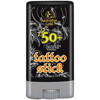 Belleza Protección solar Australian Gold Tattoo Stick Spf50+ Sun Screen Stick  15 ml