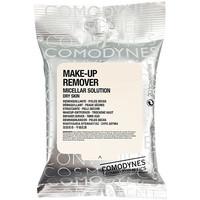 Belleza Mujer Desmaquillantes & tónicos Comodynes Make-up Remover Micellar Solution Dry Skin  20 uds