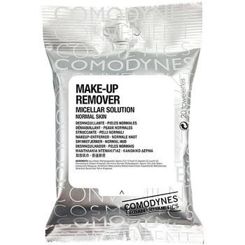 Belleza Mujer Desmaquillantes & tónicos Comodynes Make-up Remover Micellar Solution Normal Skin  20 uds