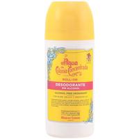 Belleza Desodorantes Alvarez Gomez Agua De Colonia Concentrada Deo Roll-on