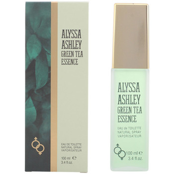Belleza Mujer Agua de Colonia Alyssa Ashley Green Tea Essence Edt Vaporizador  100 ml