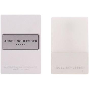 Belleza Mujer Agua de Colonia Angel Schlesser Edt Vaporizador  30 ml