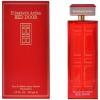 Belleza Mujer Agua de Colonia Elizabeth Arden Red Door Edt Vaporizador  100 ml