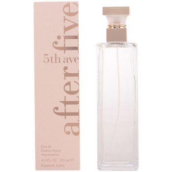 Belleza Mujer Perfume Elizabeth Arden 5th Avenue After Five Edp Vaporizador  125 ml