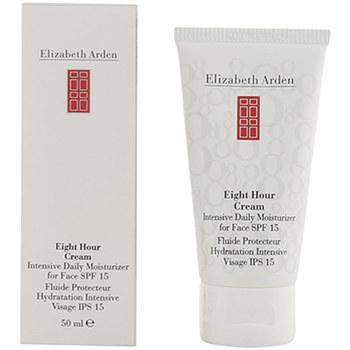 Belleza Mujer Hidratantes & nutritivos Elizabeth Arden Eight Hour Cream Intense Spf15  50 ml