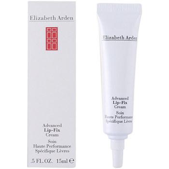 Belleza Mujer Cuidado & bases de labios Elizabeth Arden Advanced Lip-fix Cream  15 ml