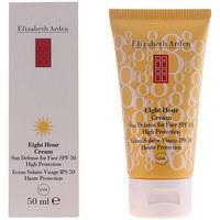 Belleza Mujer Hidratantes & nutritivos Elizabeth Arden Eight Hour Cream Sun Defense Spf50  50 ml