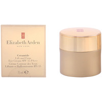 Belleza Mujer Hidratantes & nutritivos Elizabeth Arden Ceramide Lift And Firm Eye Cream Spf15  15 ml