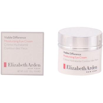 Belleza Mujer Tratamiento para ojos Elizabeth Arden Visible Difference Moisturizing Eye Cream