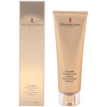 Belleza Mujer Desmaquillantes & tónicos Elizabeth Arden Ceramide Purifying Cream Cleanser  125 ml