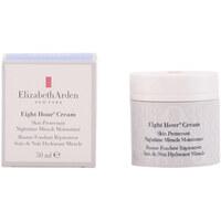 Belleza Mujer Hidratantes & nutritivos Elizabeth Arden Eight Hour Night Time Miracle Moisturizer  50 ml