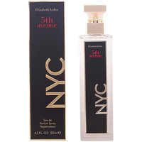 Belleza Mujer Perfume Elizabeth Arden 5th Avenue Nyc Edp Vaporizador  125 ml