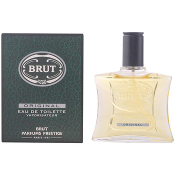 Belleza Hombre Agua de Colonia Faberge Brut Edt Vaporizador  100 ml