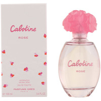 Belleza Mujer Agua de Colonia Gres Cabotine Rose Edt Vaporizador  100 ml