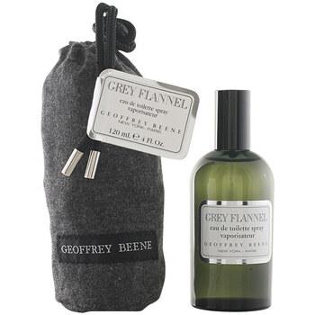 Belleza Hombre Agua de Colonia Geoffrey Beene Grey Flannel Edt Vaporizador  120 ml