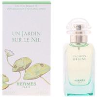 Belleza Agua de Colonia Hermès Paris Un Jardin Sur Le Nil Edt Vaporizador  50 ml