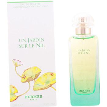 Belleza Agua de Colonia Hermès Paris Un Jardin Sur Le Nil Edt Vaporizador  100 ml