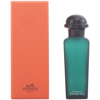 Belleza Agua de Colonia Hermès Paris Concentre D'Orange Verte Edt Vaporizador  50 ml