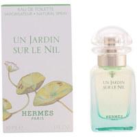 Belleza Mujer Agua de Colonia Hermès Paris Un Jardin Sur Le Nil Edt Vaporizador  30 ml