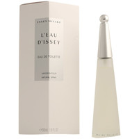Belleza Mujer Agua de Colonia Issey Miyake L'Eau D'Issey Edt Vaporizador  50 ml