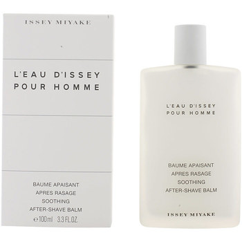 Belleza Hombre Cuidado Aftershave Issey Miyake L'Eau D'Issey Pour Homme After Shave Balm  100 ml