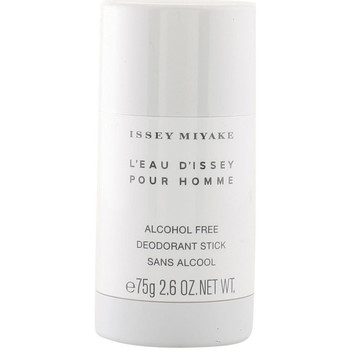 Belleza Hombre Desodorantes Issey Miyake L'Eau D'Issey Pour Homme Deo Stick 75 Gr 75 g