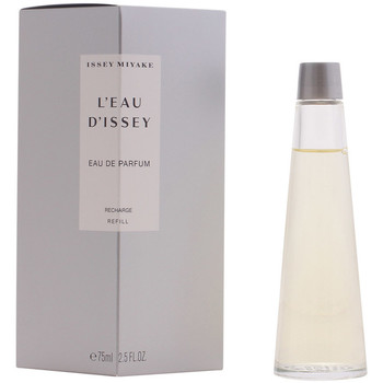Belleza Mujer Perfume Issey Miyake L'Eau D'Issey Edp Refill  75 ml