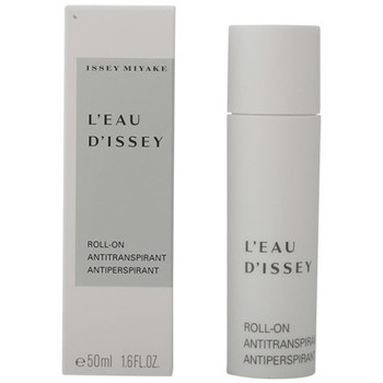 Belleza Mujer Desodorantes Issey Miyake L'Eau D'Issey Deo Roll-on  50 ml