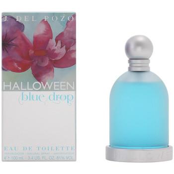 Belleza Mujer Agua de Colonia Jesus Del Pozo Halloween Blue Drop Edt Vaporizador  100 ml