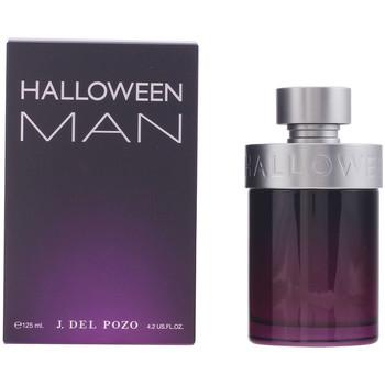 Belleza Hombre Agua de Colonia Jesus Del Pozo Halloween Man Edt Vaporizador  125 ml