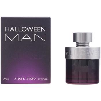Belleza Hombre Agua de Colonia Jesus Del Pozo Halloween Man Edt Vaporizador  75 ml
