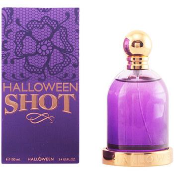 Belleza Mujer Agua de Colonia Jesus Del Pozo Halloween Shot Edt Vaporizador  100 ml