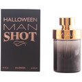 Jesus Del Pozo Halloween Man Shot  Edt Vaporizador  125 ml