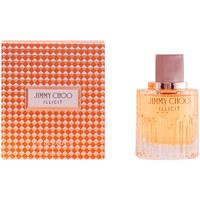 Belleza Mujer Perfume Jimmy Choo Illicit Edp Vaporizador  60 ml
