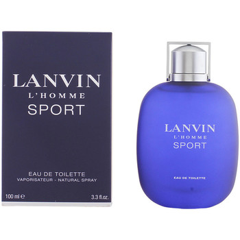 Belleza Hombre Agua de Colonia Lanvin L'Homme Sport Edt Vaporizador  100 ml