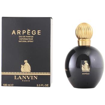 Belleza Mujer Perfume Lanvin Arpège Edp Vaporizador  100 ml