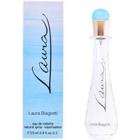 Belleza Mujer Agua de Colonia Laura Biagiotti Laura Edt Vaporizador  25 ml