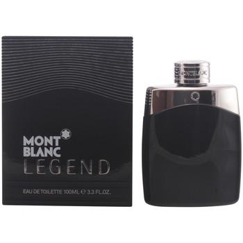 Belleza Hombre Agua de Colonia Montblanc Legend Edt Vaporizador  100 ml