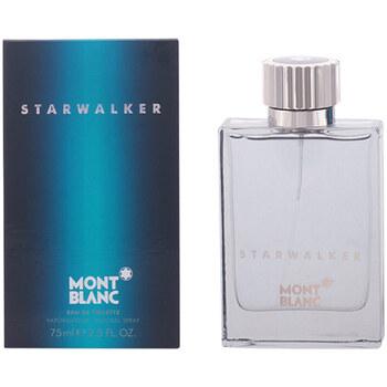 Belleza Hombre Agua de Colonia Montblanc Starwalker Edt Vaporizador  75 ml