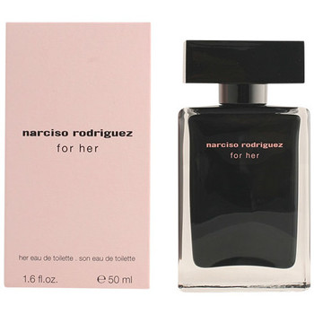 Belleza Mujer Agua de Colonia Narciso Rodriguez For Her Edt Vaporizador  50 ml