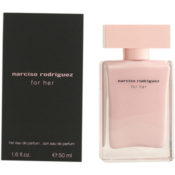 Belleza Mujer Perfume Narciso Rodriguez For Her Edp Vaporizador  50 ml