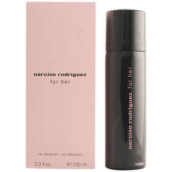Belleza Mujer Desodorantes Narciso Rodriguez For Her Deo Vaporizador  100 ml
