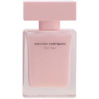 Belleza Mujer Perfume Narciso Rodriguez For Her Eau De Parfum Vaporizador  30 ml