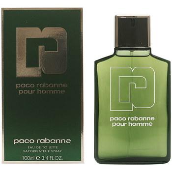 Belleza Hombre Agua de Colonia Paco Rabanne Pour Homme Edt Vaporizador  100 ml