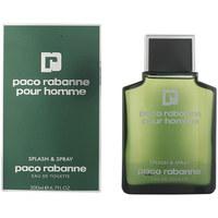 Belleza Hombre Agua de Colonia Paco Rabanne Pour Homme Edt Vaporizador  200 ml