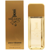 Belleza Hombre Cuidado Aftershave Paco Rabanne 1 Million After Shave  100 ml